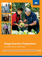ACC1162 Otago Exercise Programme Manual
